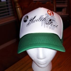 Switchfoot Band Hat